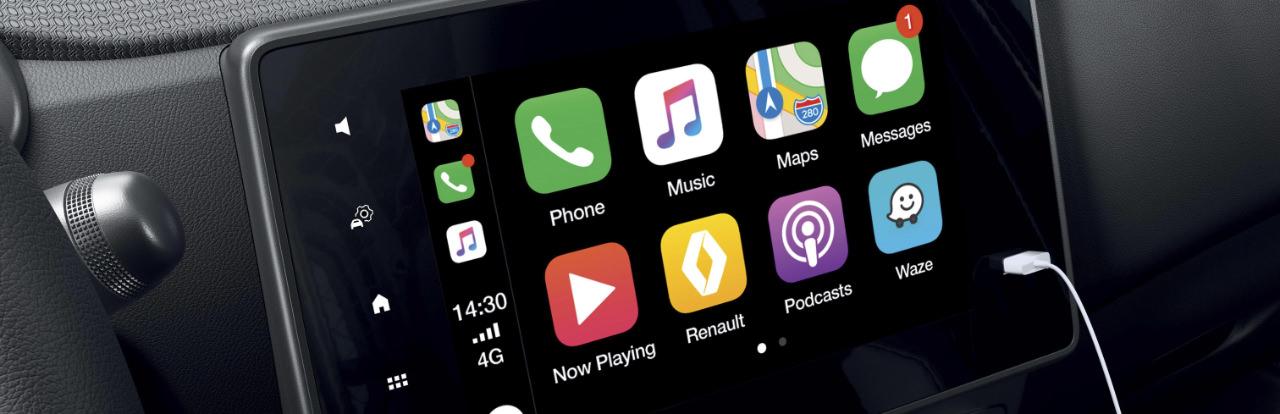 Mehr über Multimedia-Ausstattung