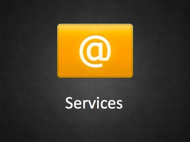 Die Services