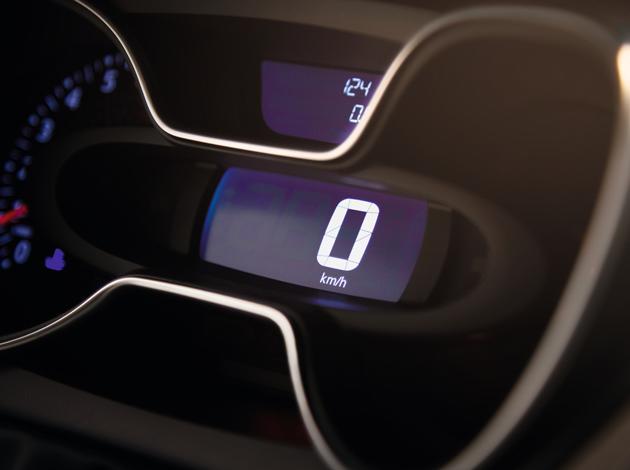 Das bedeuten die Kontroll- und Warnlampen Ihres Fahrzeugs