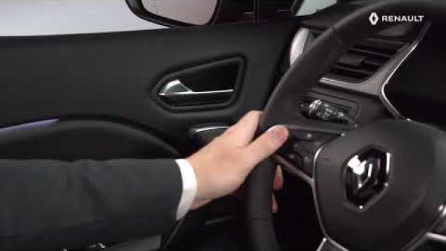 """AUTOMATISCHE PARKBREMSE UND DIE FUNKTION """"AUTO HOLD"""""""