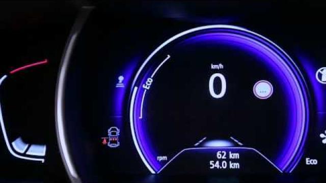 MOTOREN UND GETRIEBE : ECO-MODUS UND STOPP & START-SYSTEM