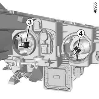 renault megane grandtour 4 lampen h7 test