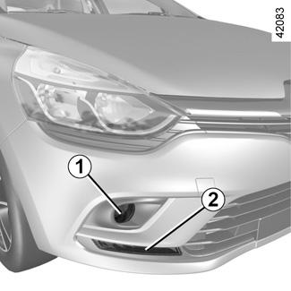 E-GUIDE.RENAULT.COM / Neuer-Clio / Achten Sie auf Ihr Fahrzeug ...